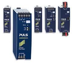 C series – <b>DIN rail power</b> supplies | PULS