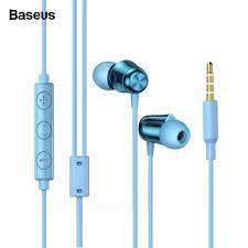 <b>Baseus Encok H13</b> Earphone price in Bangladesh | Star Tech