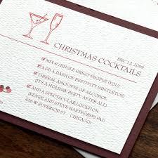 beautiful corporate holiday party invitation e card design sample general invitation elegant business corporate christmas cocktails party invitation card design idea white and