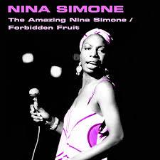 The Amazing <b>Nina Simone</b> / <b>Forbidden</b> Fruit by Nina Simone on ...