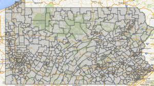 Pennsylvania teacher salary map - The Morning Call