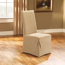 Fabric Dining Room Chair Covers Top 25 Nice Pictures Slipcovers For Back Of Dining Room Chair Only