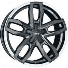 <b>ATS Temperament</b> alloy wheels. Photos and prices   TyresAddict