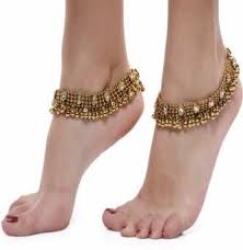 <b>Anklets</b> - Buy <b>Anklets</b> Online (पायजेब) at Best Prices In India ...