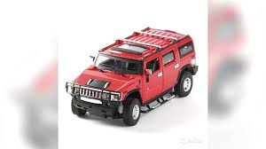 <b>Радиоуправляемая машинка MZ Model</b> Hummer H2 масшта ...