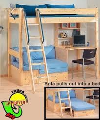 1000 ideas about bunk bed desk on pinterest bunk bed lofted beds and loft bunk beds bunk bed desk