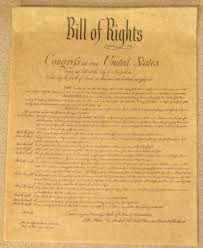 amendment project on emaze it was ratified in 1791 by the 2nd continental congress it states the basic rights of a person like dom of speech press right to bear arms