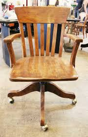 wood desk chairs wood and fabric office chairs wood desk chair antique antique wood office chair