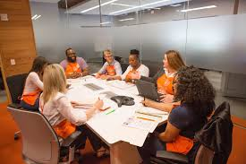 working at the home depot glassdoor the home depot photo of contact center