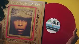 <b>Erykah Badu</b> '<b>Mama's</b> Gun' | Essentials November 2020 | VMP ...