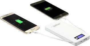 внешний аккумулятор promate powerpeak 10 черный