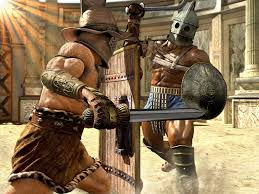 Image result for gladiatorial combat