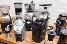 The Best <b>Coffee Grinder</b> for 2020 | Reviews by Wirecutter