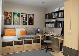 tiny blue small bedroom ideas