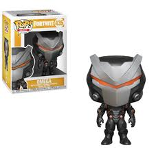 <b>Funko Pop</b> Games Fortnite <b>Omega Vinyl</b> Figure – Toynk Toys