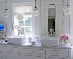 bathroom chandelier lighting wm homes bathroom lighting chandelier