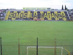 Estadio Fragata Presidente Sarmiento