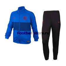<b>Костюм детский Nike Barcelona</b> AO7407-402