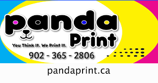 Full-Service Custom <b>Printing</b> in New Minas, NS » <b>Panda</b> Print