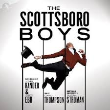 The Scottsboro Boys discount opportunity for show tickets in Los Angeles, CA (Ahmanson Theatre)