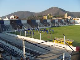 Estadio Fray Honorato Pistoia