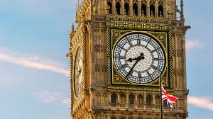 Facts about <b>Big Ben</b> at the Houses of Parliament, London - London ...