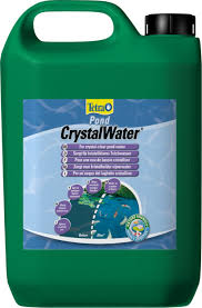 ROZETKA | <b>Кондиционер Tetra POND Crystal</b> Water 3 L ...
