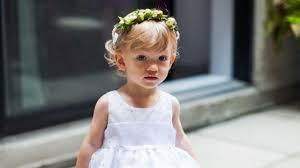 <b>Flower Girl</b> and Ring Bearer 101: The Basics of Your Littlest ...