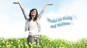 sample annotated bibliography on model for health and wellness model for health and wellness