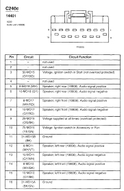 wiring diagram for 2002 lincoln ls radio graphic