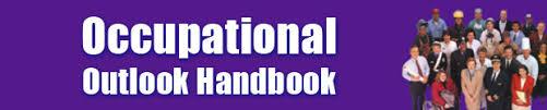 Image result for Occupational Outlook Handbook