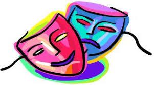 Resultado de imagem para máscaras de carnaval engraçadas