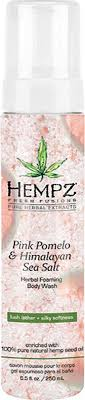 <b>Гель</b> для <b>душа</b> Hempz <b>Pink</b> Pomelo & Himalayan Sea Salt Herbal ...