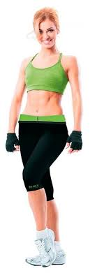 Легинсы для <b>похудения BRADEX</b> Body Shaper — купить по ...