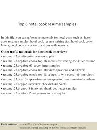 sample resume for cook job sample supervisor x cover letter resume examples for cooks cook sample resume examples grill cook top hotelcookresumesamples lva app thumbnail