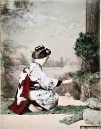 Risultati immagini per paesaggi giapponesi foto