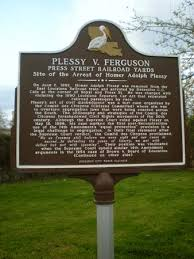 By  Lydia Gelaro BROWN VS  BOARD OF EDUCATION OF TOPEKA AND PLESSY VS
