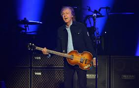 <b>Paul McCartney</b> hints that a <b>new</b> album release of outtakes may be on