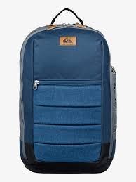 <b>Рюкзак QUIKSILVER Upshot</b> Plus 25L Medium Backpack MOONLIT ...