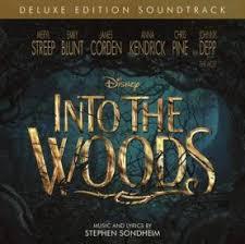 Чем дальше в лес… <b>саундтрек</b>, <b>OST</b>, музыка из фильма Into the ...