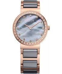 <b>Bering 10729-769</b> Купить женские наручные <b>часы</b> с доставкой