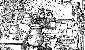 Afbeeldingsresultaat voor alchemie