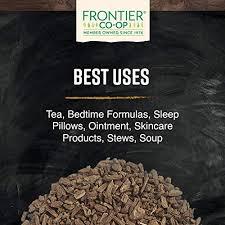 Frontier Co-op Valerian Root, <b>Cut &</b> Sifted, <b>Certified Organic</b>, Kosher ...