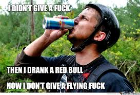 Red Bull by LikeaBoss - Meme Center via Relatably.com