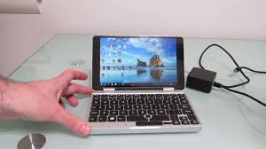 One Mix 2S Yoga review (<b>7 inch</b> convertible laptop with Core m3 ...