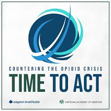 Countering the Opioid Crisis: Time to Act