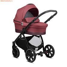 купить <b>коляску Noordi</b> Sole Go <b>2</b> в <b>1</b> в магазине www.krasbaby.ru