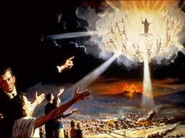 Resultado de imagem para jesus esta voltando