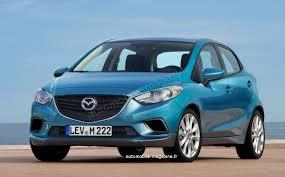 Mazda2 2014: à quelques détails près