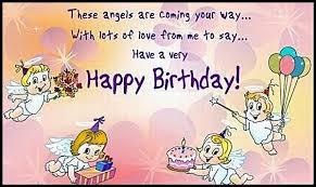 Birthday Wishes Quotes, Happy Birthday, Bestfunforall via Relatably.com